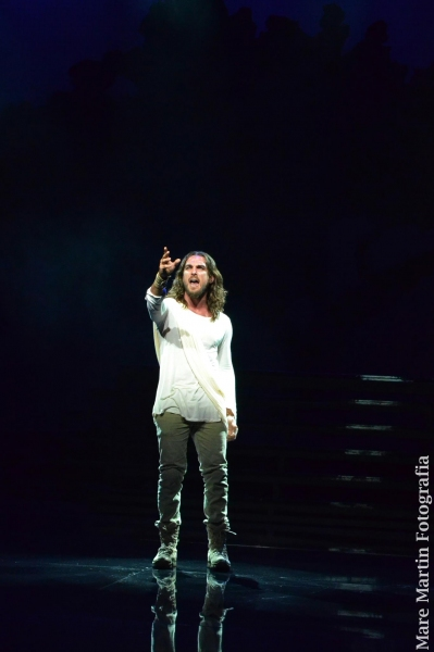 First Look At JESUS CHRIST SUPERSTAR, Premiering 3/14