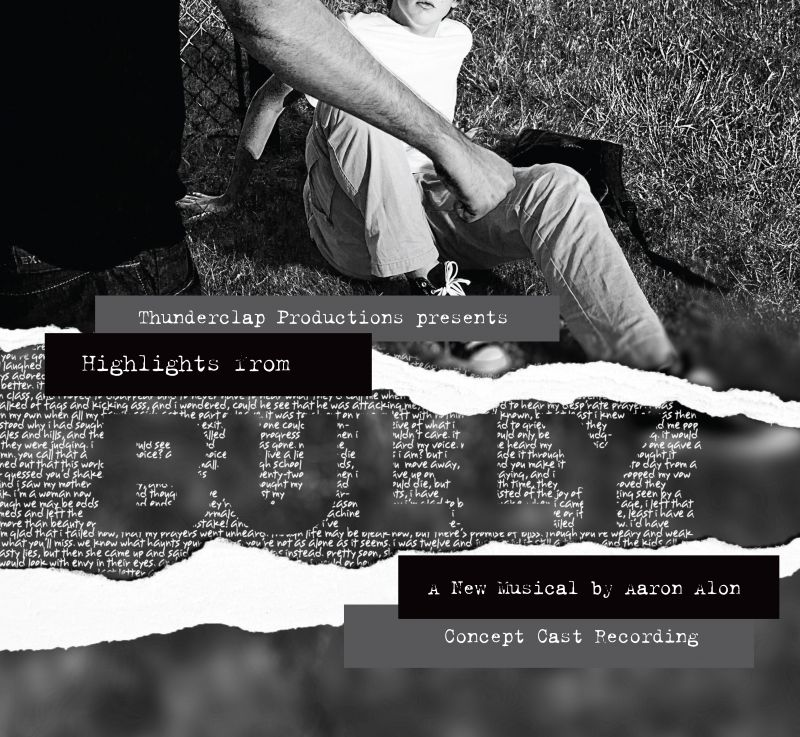 BWW CD Reviews: HIGHLIGHTS FROM BULLY (Concept Cast Recording) Introduces Listeners to Intriguing, Timely Musical