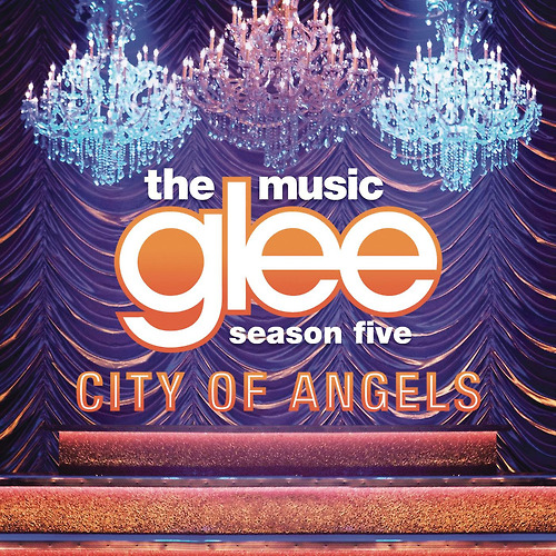 Songs From GLEE's 'City Of Angels' Now Available On iTunes
