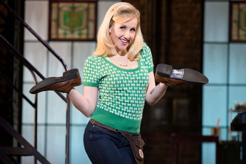 BWW Interview: KINKY BOOTS' Jeanna de Waal on Stepping Into Lauren's Shoes!
