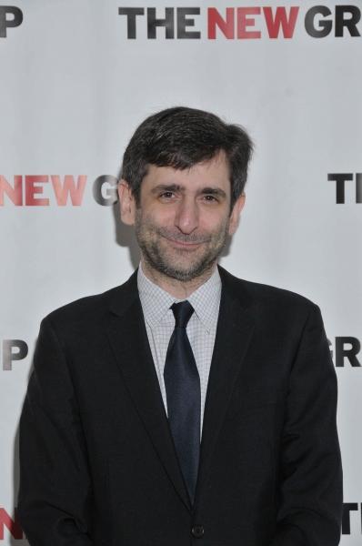 Jonathan Marc Sherman