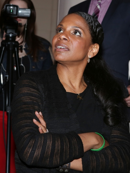 Photo Coverage: Audra McDonald Holds a Doggie Talent Search for LADY DAY AT EMERSON'S BAR & GRILL!
