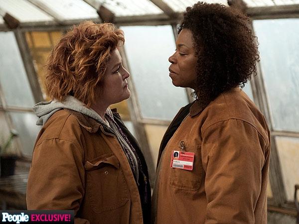 Photo Flash: First Look - New Season of Netflix's ORANGE IS THE NEW BLACK