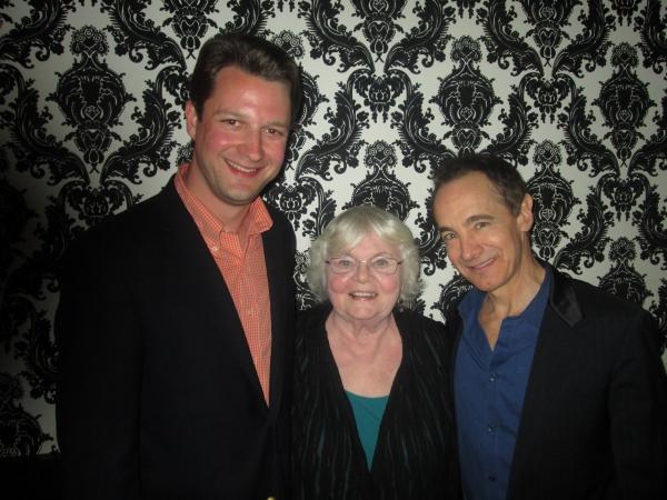 BWW Reviews: Actor/Singer Jason Graae Premieres 49 1/2 Shades of Graae at Sterling's