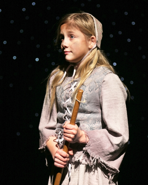 Photos: First Look at DM Playhouse's LES MISERABLES