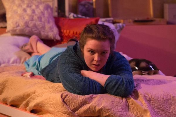 Photo Flash: First Look at I AND YOU at the Phoenix Theatre