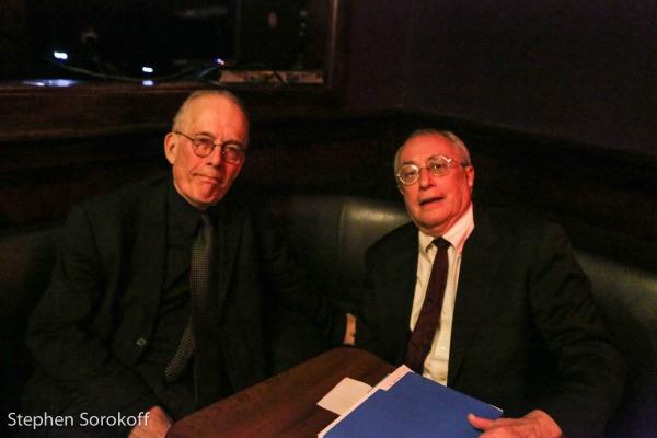 Jay Leonhart & Kenny Ascher