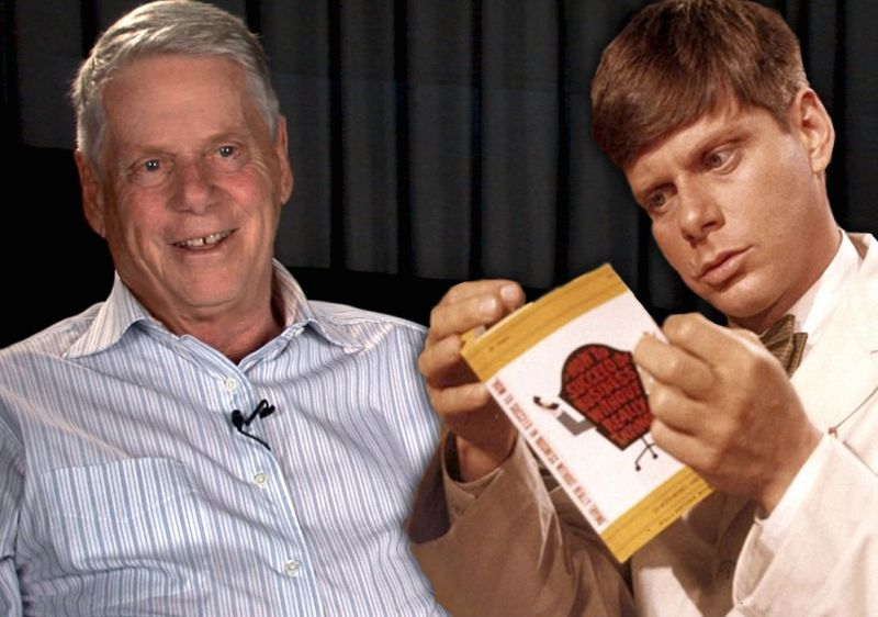 Robert Morse & Rick McKay to Be Honored at Special Preview of BROADWAY: BEYOND THE GOLDEN AGE