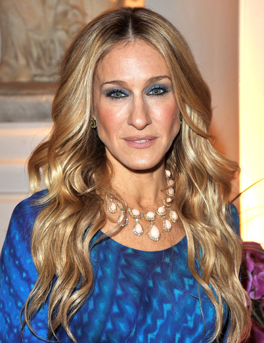 Sarah Jessica Parker Quotes COMPANY In New List Of Favorite Things