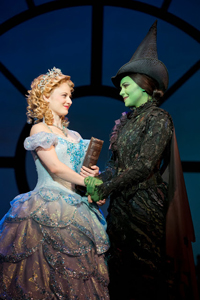 BWW Reviews: WICKED Returns to the Majestic