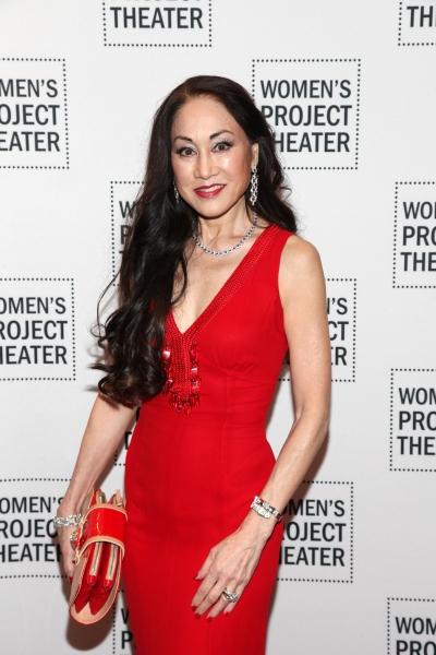Lucia Hwong-Gordon