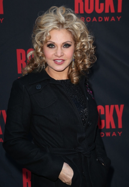 Photo Coverage: Inside ROCKY's Star-Studded Opening Night Arrivals!