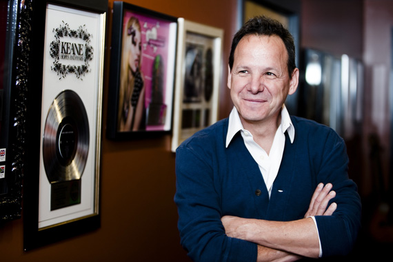 InDepth InterView: Chris Gero On ELTON JOHN: THE MILLION DOLLAR PIANO, Yamaha Entertainment Group, 88 Doc & More
