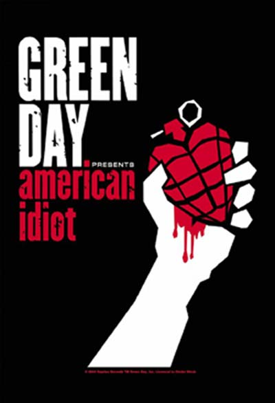 Rolin Jones Reveals New Details On AMERICAN IDIOT Film! Plus, THESE PAPER BULLETS News