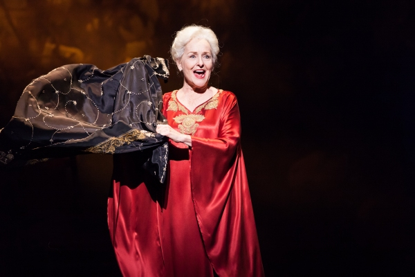 BWW Reviews: Houston Grand Opera's A COFFIN IN EGYPT is Rarely Moving