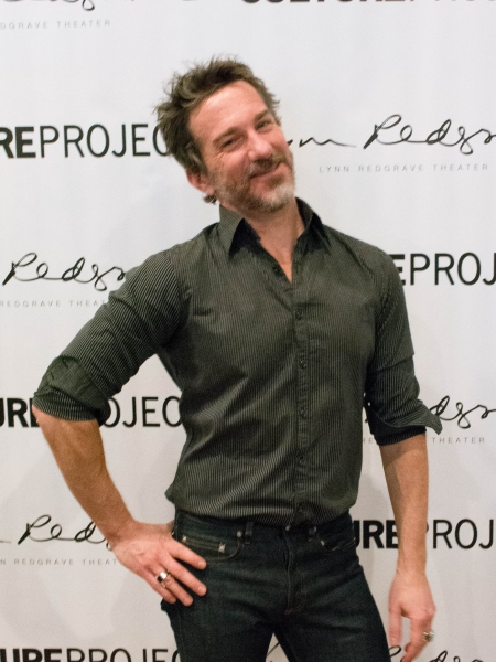 Photo Flash: Culture Project's THE JUNKET Celebrates Opening with Mike Albo and More