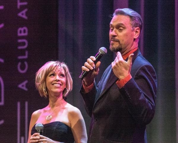 Lisa and Ron Smith Photo