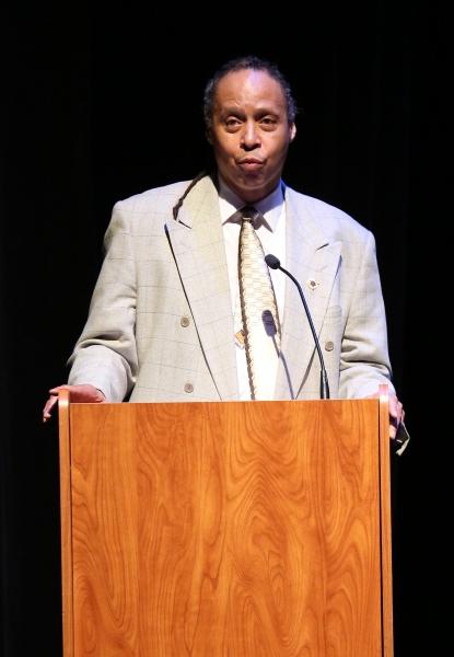 Jamal Joseph