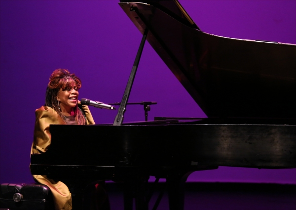 Photo Coverage: New Federal Theatre Honors Voza Rivers - Part Two