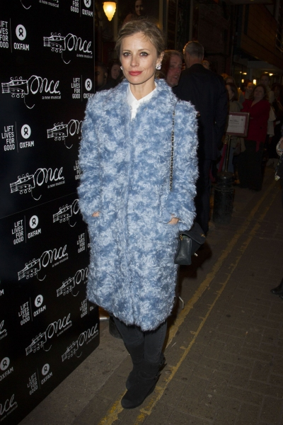 Photo Flash: West End's ONCE Charity Gala - New Cast, Celebs & More!