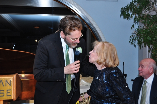 Photo Coverage: Inside Gingold Theatrical Group's 2014 Golden Shamrock Gala