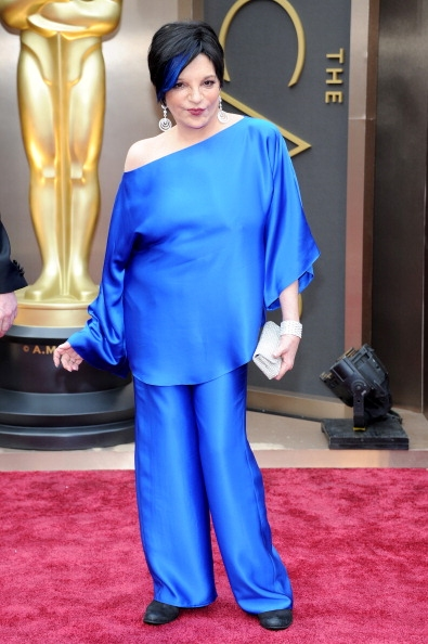 Liza Minnelli On Hollywood Childhood, Elvis & SIMPLY LIZA