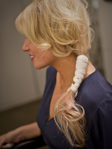 Photo Coverage: Pierre Michel Salon's Beauty & The Braid Event