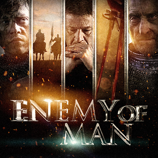 Kickstarter Launched For MACBETH-Themed ENEMY OF MAN, Starring Sean Bean