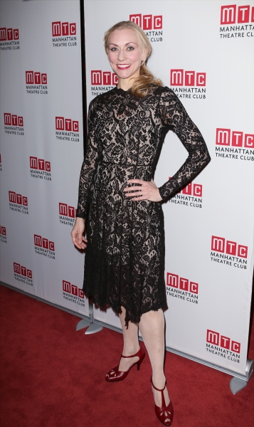 Photo Coverage: Inside Opening Night of MTC's TALES FROM RED VIENNA