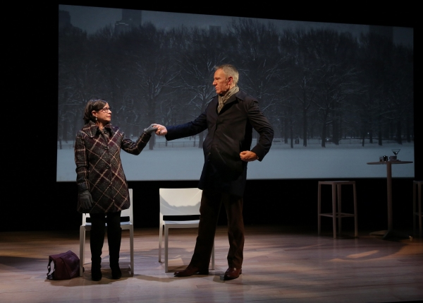 Diane Sutherland and Brian Sutherland