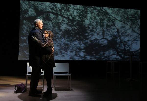 Brian Sutherland and Diane Sutherland