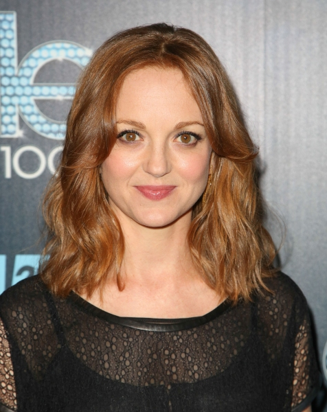 Jayma Mays Photo