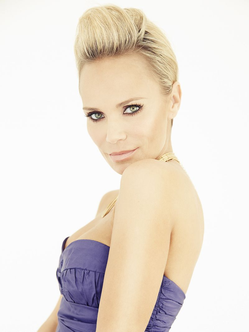 Kristin Chenoweth to Return to Carnegie Hall with THE EVOLUTION OF A SOPRANO, 5/3
