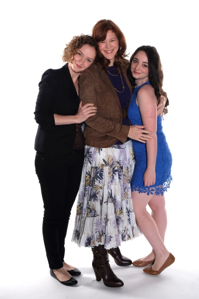 Amanda Quaid appears as Kay Conway, Kim Martin-Cotten as Mrs. Conway, and Leanne Agmo Photo