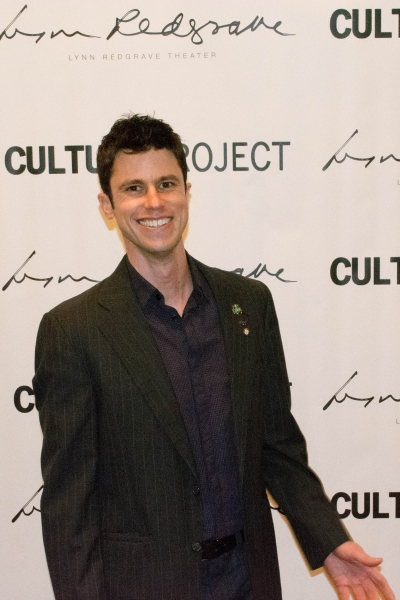 Photo Flash: Culture Project Celebrates Opening of THE REAL AMERICANS