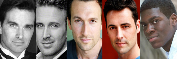 From Dastardly to Demure, Resolute to Revolutionary, BWW Profiles LES MISERABLES' Standout Roles