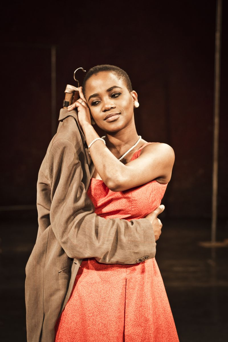 BWW Reviews: THE SUIT at Seattle Rep is Simply Beautiful