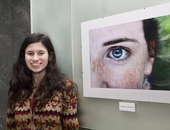 Photo Flash: Student Photography on Display at IN FOCUS, a 2014 Usdan Center Exhibit