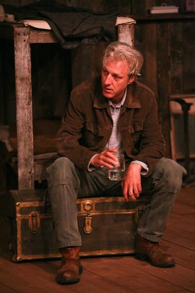 Tim Kniffin as Slim