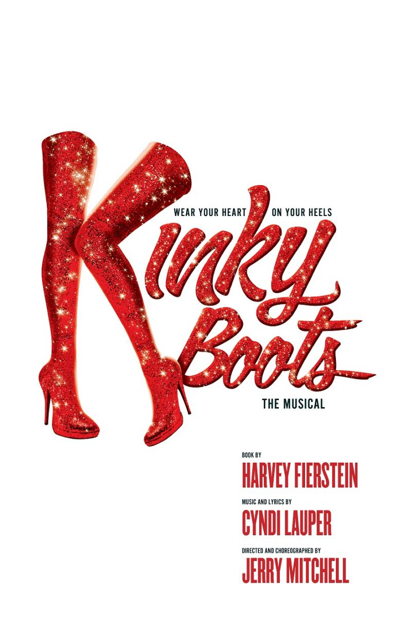 Tickets Now On Sale For KINKY BOOTS National Tour, Kicking Off 9/4