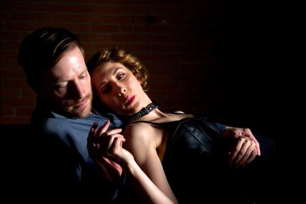 BWW Reviews: Mighty Aphrodite: Theatreworks' VENUS IN FUR