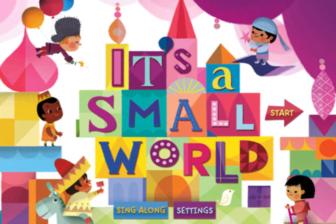 Richard Sherman Celebrates 50th Anniversary Of 'It's A Small World' & Kicks Off Global Chorus