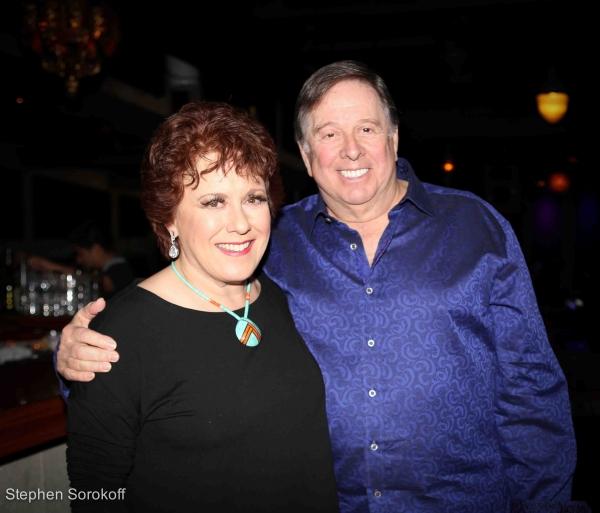 Judy Kaye & David Green