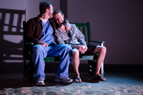 Photo Flash: A Look at Sanguine Theatre Company's WILD, Now Through 4/6