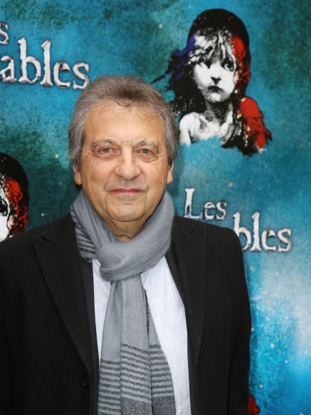 Photo Coverage: Inside LES MISERABLES' Opening Night Theatre Arrivals