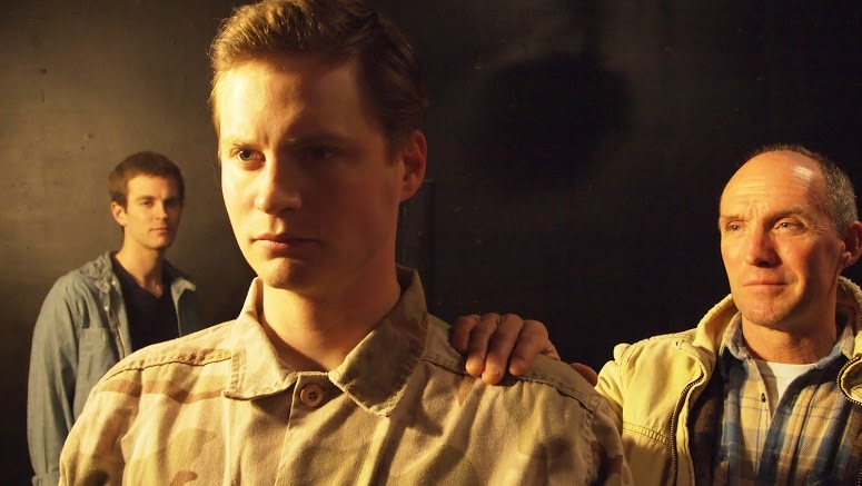 BWW Reviews: THE CASUALTIES OF WAR