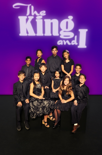 10)	In addition to a professional cast, The King and I at the Maltz Jupiter Theatre includes performances by 19 local children (ages 6 – 11) from Lake Worth to the Treasure Coast, cast through the Theatre's annual First Step to Stardom audit
