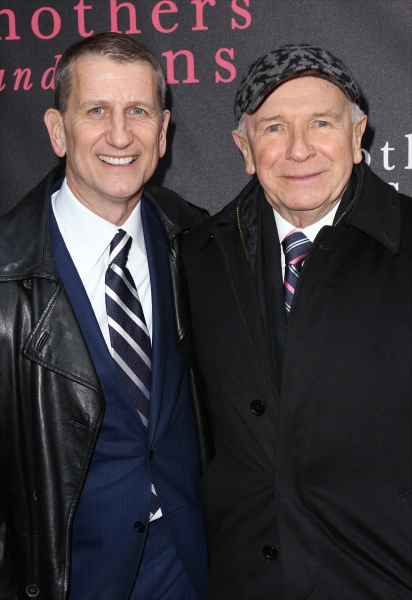 Thomas Kirdahy and Terrence McNally