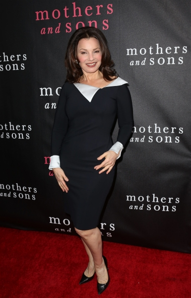 Photo Coverage: Inside the MOTHERS AND SONS Opening Night Theatre Arrivals!