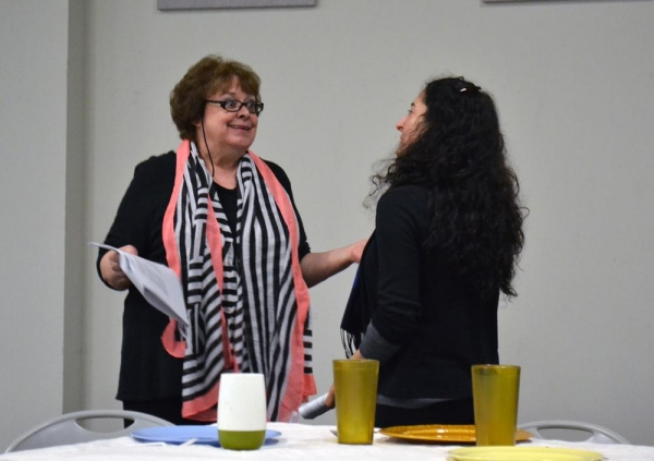 Photo Flash: AUGUST: OSAGE COUNTY Opens Tonight at The Hilberry Theatre